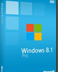 Windows 8.1 Professional Original (x86/x64) January 2018 ![Latest]