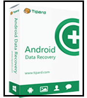 Tipard Android Data Recovery 1.2.10 + Crack Is Here [Latest!]