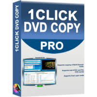 1CLICK DVD Copy Pro 5.1.3.0 + Crack [Latest!]