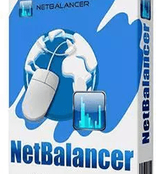 NetBalancer 9.12.9 Build 1868 [x86/x64] + Crack !
