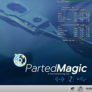 Parted Magic 2019