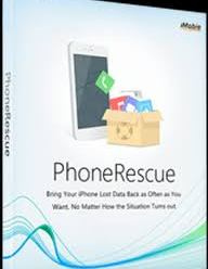 PhoneRescue for Androind / iOS 3.7.2 + Crack !