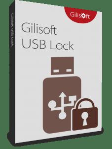 GiliSoft USB Lock 8