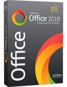 SoftMaker Office Professional