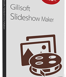GiliSoft SlideShow Maker 11.0.0 + Crack !