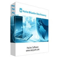 Hasleo BitLocker Data Recovery Professional 5.0 + Crack!