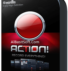 Mirillis Action! 4.6.0 Full Crack Version !