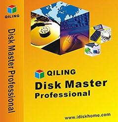 QILING Disk Master Pro 4.7.6 + Crack !