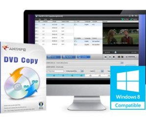 AnyMP4 DVD Copy 3.1.30 + Crack !