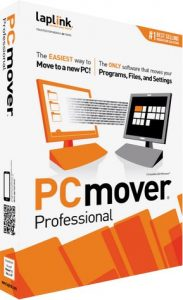 PCmover Professional 11 full