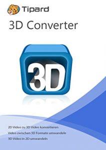 Tipard 3D Converter 6 FUll