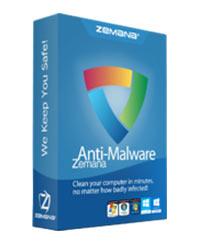 Zemana AntiMalware Premium 3 full version