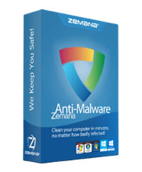 Zemana AntiMalware Premium 3.1.375 + Crack !