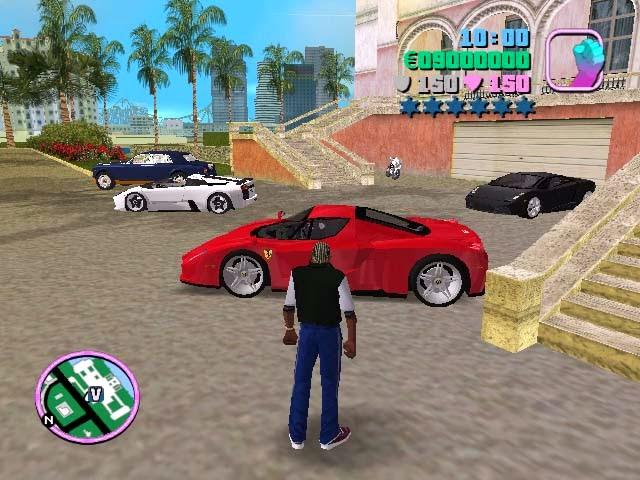 GTA Lyari Express Pc Game Preview