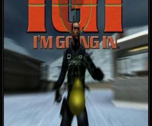 IGI 1 PC Game Free Download Full Version !