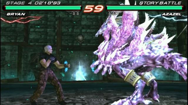 Tekken 6 PC Game Full Free Download [Latest!] | | Talha Softs
