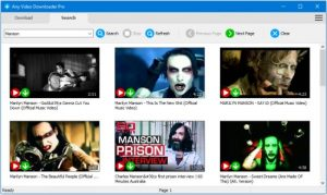 Any Video Downloader Pro 7.17.2