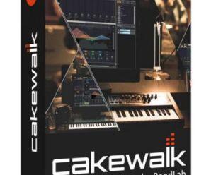 BandLab Cakewalk 26.04.0.179 (x64) +Crack[Latest][2020]