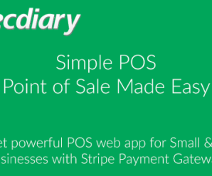 Simple POS v4.0.24 -Point of Sale Made Easy Full Version!