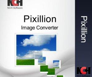 NCH Pixillion Image Converter Plus 7.08 + Crack[Latest][2020]