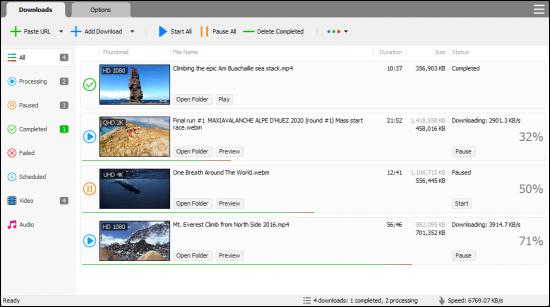 Tomabo MP4 Downloader Pro 4.2