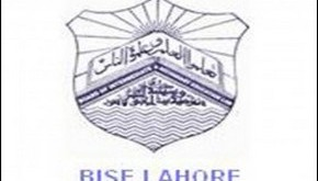 BISE Lahore Board 9th. 10th Class Model Paper 2017