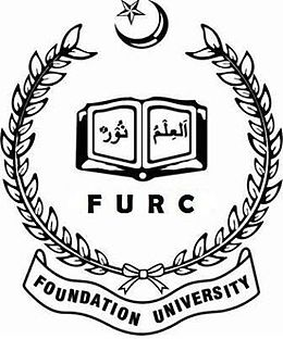 Foundation University Admissions Courses, Fee Structure