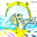 20 to 30 various graffiti artists led by Greg Edgell, Founder of the Jersey City art production company Green Villain