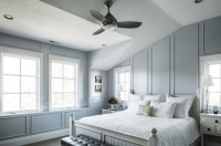 Talie Jane Interiors  Are Vaulted Ceilings Right For Your ...