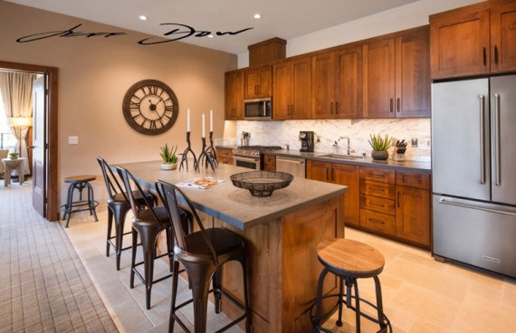 Zalanta Dining Room by Talie Jane Interiors