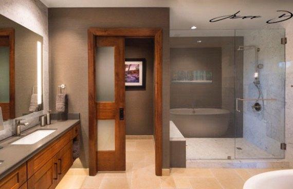 Zalanta Bathroom by Talie Jane Interiors