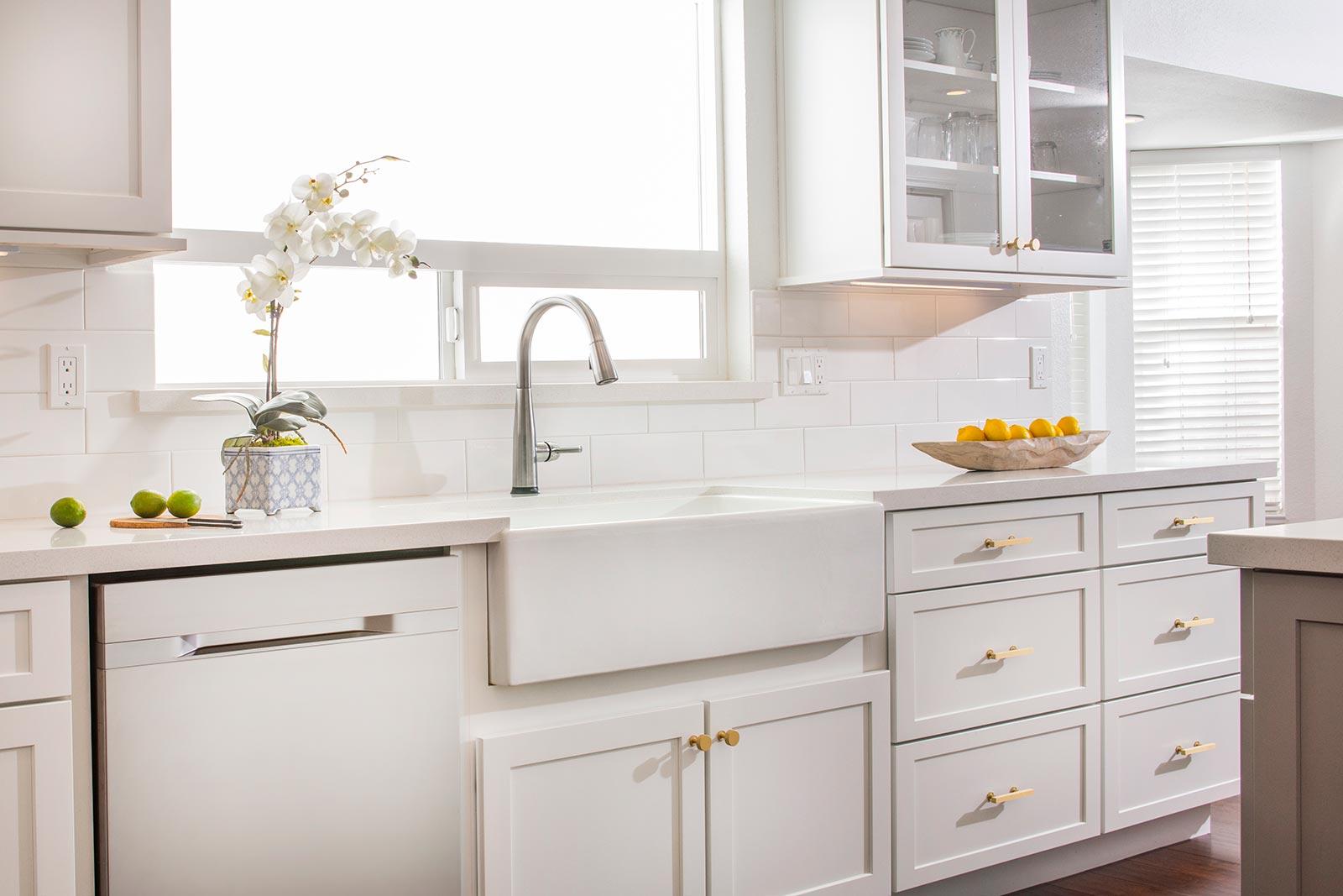 Dream Kitchen by Talie Jane Interiors