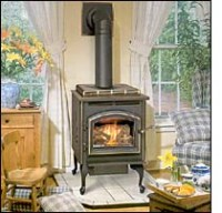 Aladdin Hearth Products - QuadraFire Gas Stoves and ...