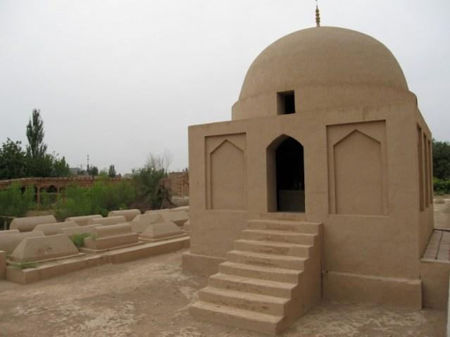 Memorial Tomb