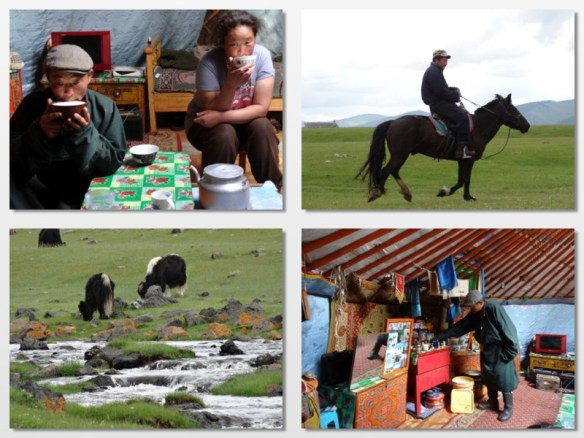 arhon valley mongolia