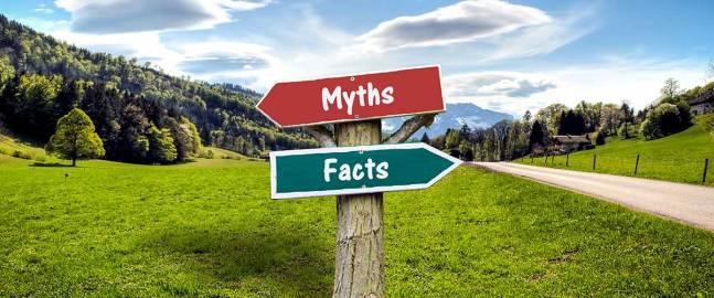 Freelancing Myths vs Facts