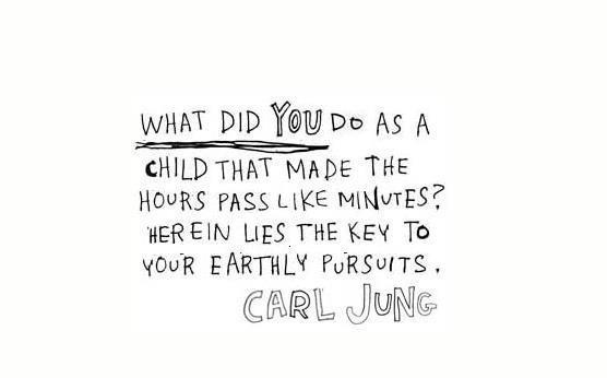 Image result for jung quote earthly