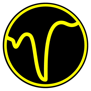 Talis Logo - Yellow
