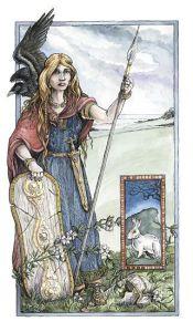 Boadicea diosa