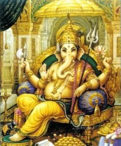 Ganesha good