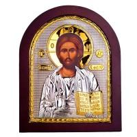 Господь Вседержитель 13х11 см