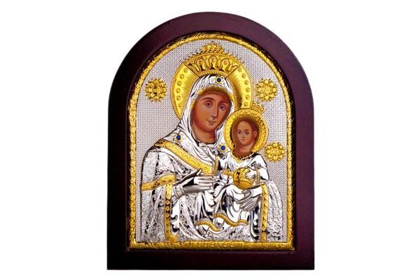 Вифлеемская икона Божьей Матери 19х16 см