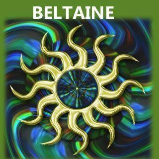 beltaine celta