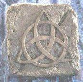 triquetas celtas