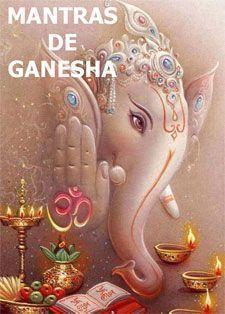 Ganesha Mantras