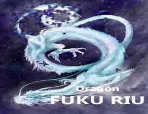 dragón fu ku riu Japón