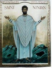 San Ninian escocia