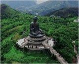 gran estatua Buda en China