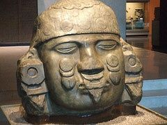 Coyolxauhqui diosa azteca