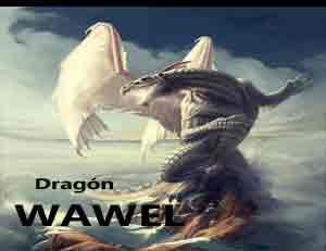 dragón Wawel leyenda